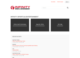 support.infinityvip.com