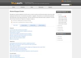 support.ipubsoft.com