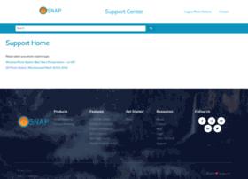 support.isnap.com
