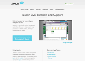 support.javelincms.com