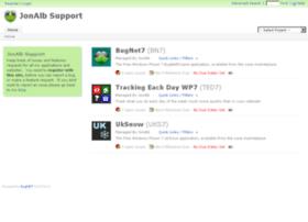 support.jonalb.com