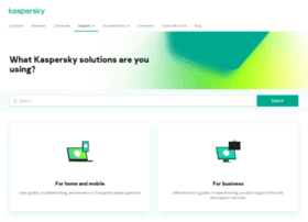 support.kaspersky.co.uk