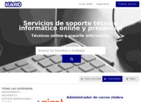 support.klikaid.com