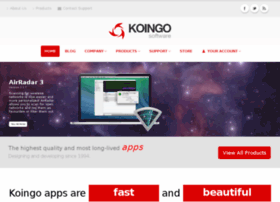 support.koingosw.com