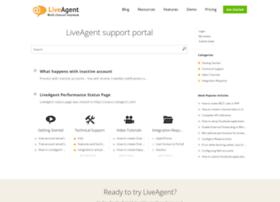 support.ladesk.com