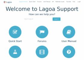 support.lagoa.com