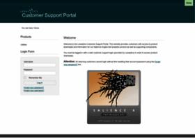 support.lexalytics.com