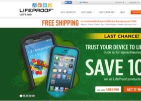 support.lifeproof.com