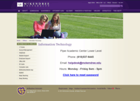 support.mckendree.edu
