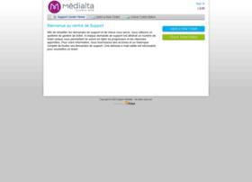 support.medialta.com