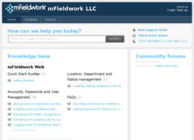 support.mfieldwork.com