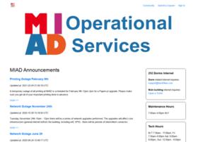 support.miad.edu