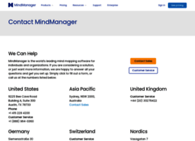 support.mindjet.com