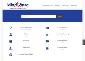support.mindwaretech.com