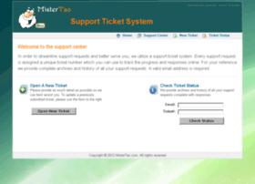 support.mistertao.com