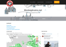support.monkeybrains.net