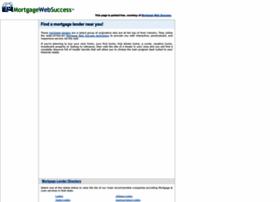 support.mortgagewebsuccess.com
