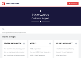 support.myheatworks.com