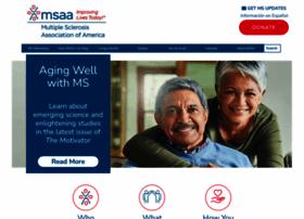 support.mymsaa.org
