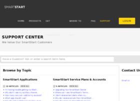 support.mysmartstart.com