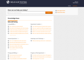 support.nelioabtesting.com