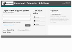 support.nemonic.com