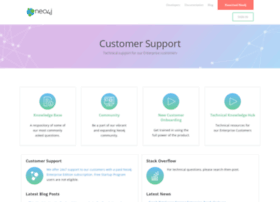 support.neo4j.com