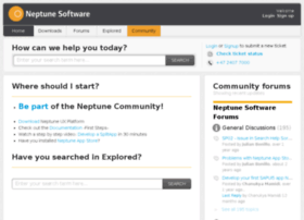 support.neptune-software.com