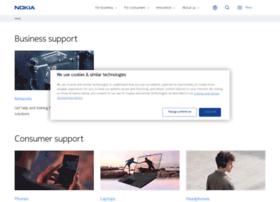 support.nokia.com