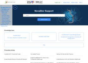 support.novabackup.com