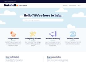 support.nutshell.com