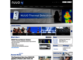 support.nuuo.com