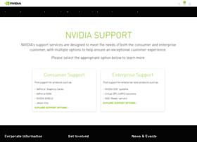 support.nvidia.eu