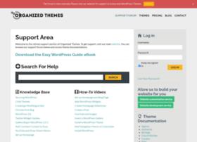 support.organizedthemes.com