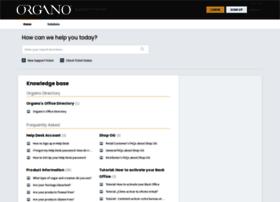support.organogold.com