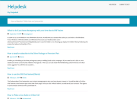 support.outbounders.com
