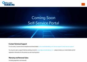 support.overlandstorage.com