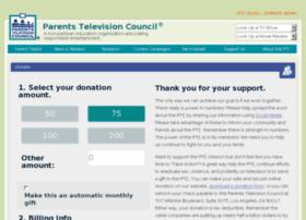 support.parentstv.org