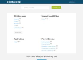 support.pentaloop.com