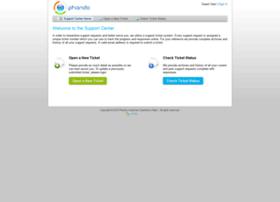 support.phando.com