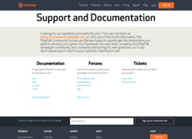 support.playfab.com