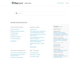 support.plexscape.com