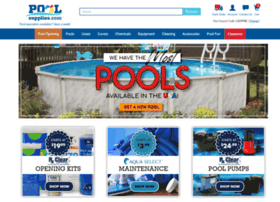 support.poolsupplies.com
