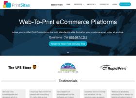 support.printsites.com