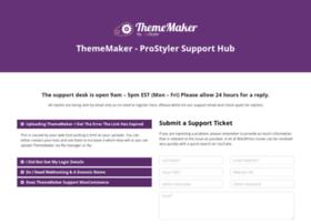 support.prostylerhub.com