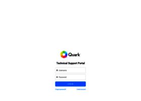 support.quark.com
