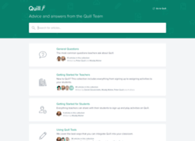 support.quill.org