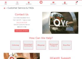 support.qvc.com