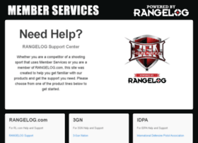 support.rangelog.com