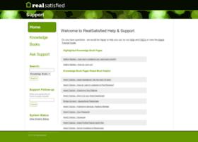 support.realsatisfied.com